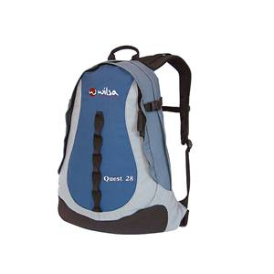 Sac Quest 28L Wilsa Sports