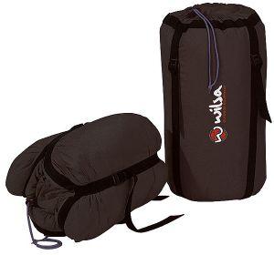 Housse de transport for Housse de compression sac de couchage